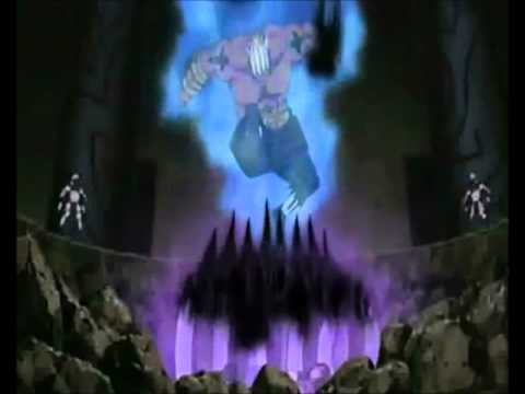Sasuke Vs The 5 Kages 1 AMV