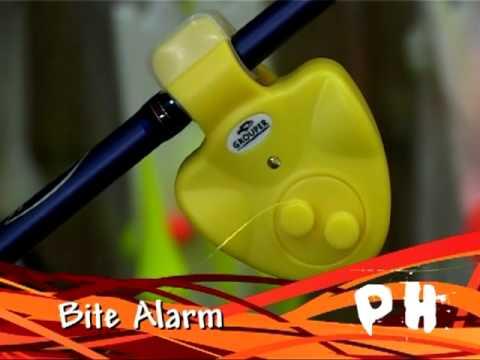 Alarma  de Pique / Bite Alarm