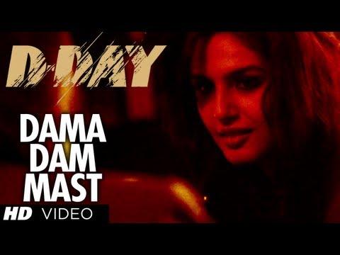 D DAY DUMA DUM MAST KALANDAR SONG | RISHI KAPOOR IRRFAN KHAN...