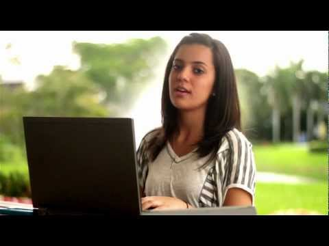 FIU Online -- What Is Taking an Online Course Like?
