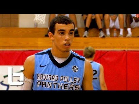Tyus Jones Is The #1 Point Guard In The Class Of 2014! Shows OUT At Peach Jam!