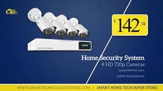 Smart Home Gadget Store January 2019 Super Sale