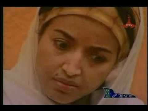 Gemena Drama recup parts Played By Hanna Yohannes Part 1 Of 2 video