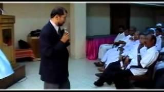 Dhanyam - Dhanyam Ee Jeevitham (Personality Development) CD1 of 2. (Adv Ismaeel Wafa)