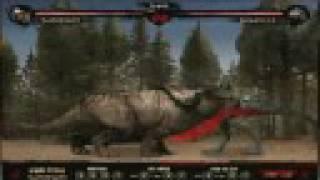 pachyrhinosaurus vs gorgosaurus  Turf Wars: Pachyrhinosaurus 05:14