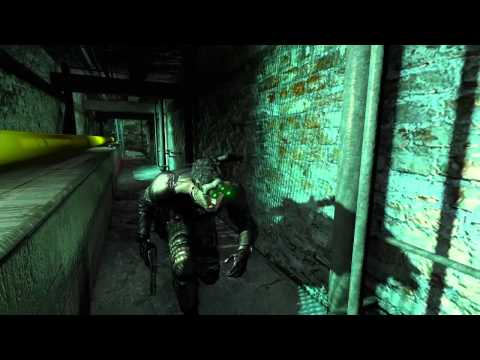 Splinter Cell Blacklist | Official Fifth Freedom Trailer [North America]