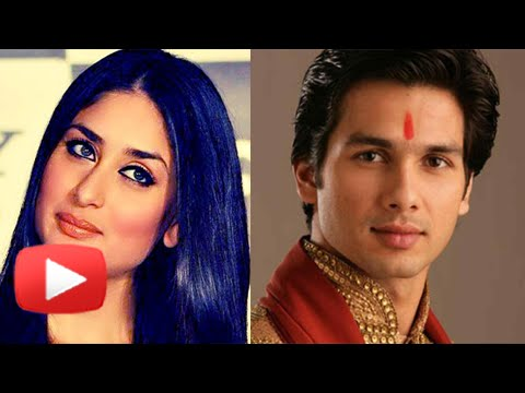 Kareena Kapoor Khan To Attend Shahid Kapoor's Wedding