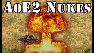 AoE2 Nukes!?
