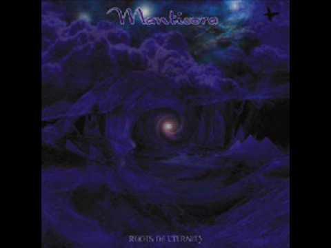 Manticora - The Vision