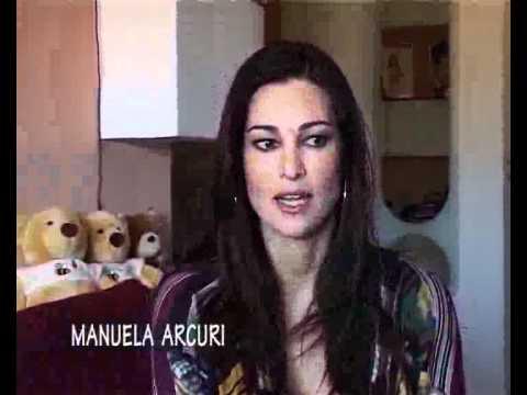 Intervista a Manuela Arcuri - I nemici del sesso