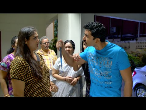 Deivamagal Episode 518, 09/01/15