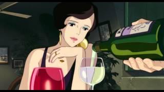 Porco Rosso Official Japanese Trailer