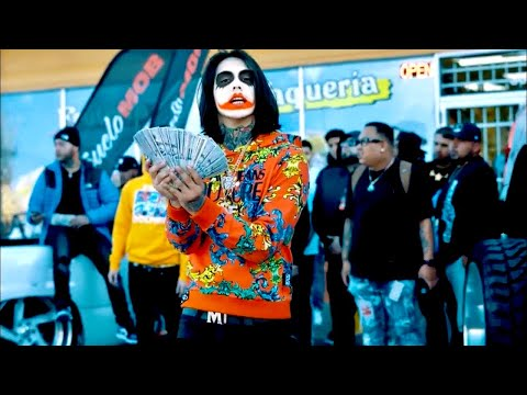"""Brick Wolfpack ft. Peso Peso """"Barrio Boyz"""" (Exclusive - Official Music Video)"""