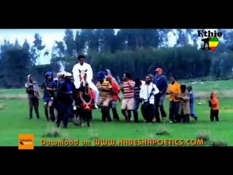 Lebe Nedo By Temesgen Gebregziabher (temu) Ethiopian Music 2014  (official Video) video