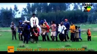 Ethiopia - Lebe nedo by Temesgen Gebregziabher (Temu) Ethiopian music 2014 (Official video)