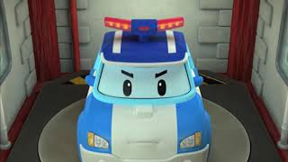 Robocar Poli is NOW on Treehouse! Weekends at 1:55pm ET