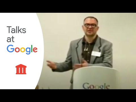 Authors@Google: Cory Doctorow