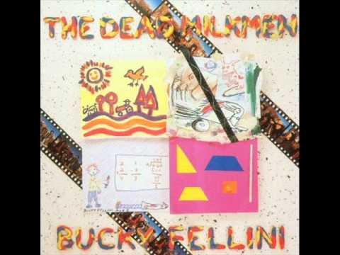 Dead Milkmen - Going To Graceland
