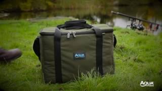 Aqua Products Black Series Modular Cool Bags CZtitulky