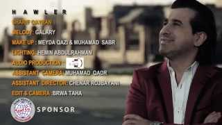 Hawler 2013  Sharif Qyran 2013 New  Clip