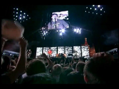 Paul McCartney - I Saw Her Standing There (Live)
