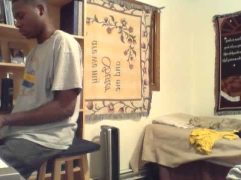 Mom And Son Playing Around With Stevie Wonder video
