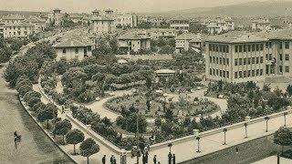 Başkent Ankara'nın 95 yıllık değişimi
