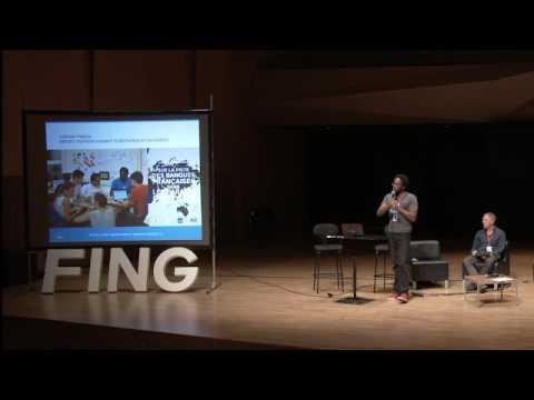 #DLC - Pleniere2 Dirk Slater / Cedric Lombion