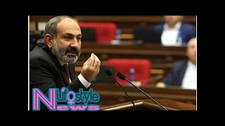 Pashinyan says no artificial opposition will be created