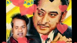 download lagu Kishore Kumar Om Shanti Om Cover By Aakash Zalte gratis