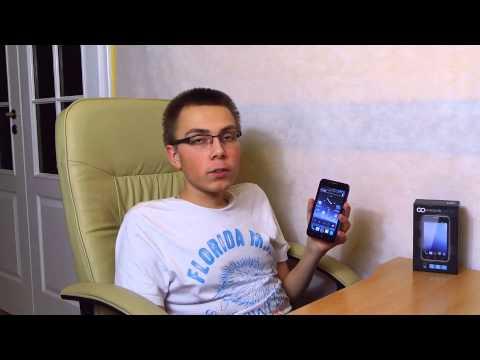 Recenzja telefonu / smartphona GoClever Fone 500