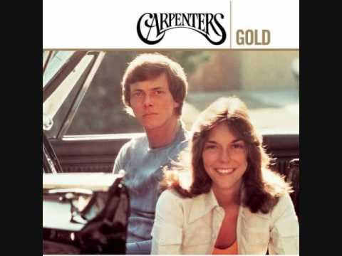 A Song for You Carpenters
