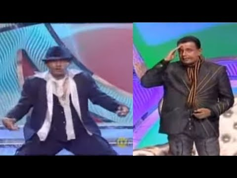 Lux Dance India Dance Season 2 Feb. 26 '10 - Dharmesh