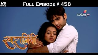 Swaragini - 28th November 2016 - स्वरागिनी - Full Episode HD