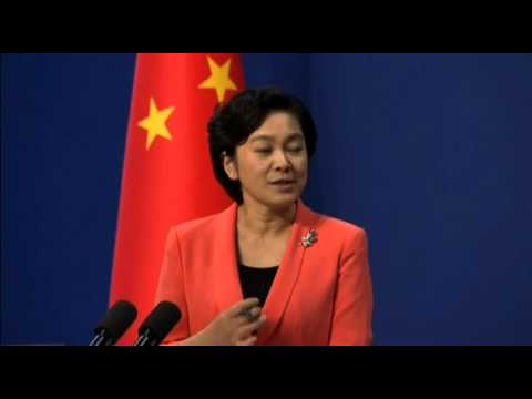 5111 CHINA POLITICS FOREIGN MINISTRY INDIA JAPAN