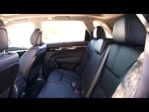 2014 Kia Sorento Long-Term Intro - Kelley Blue Book