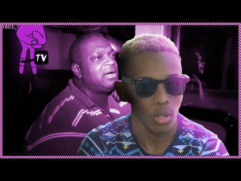 Mindless Takeover - Mindless Behavior's Bus Driver - Mindless Takeover Ep. 51