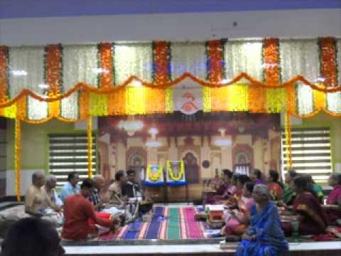 Guruvayur Resonating with Thiruppugazh!