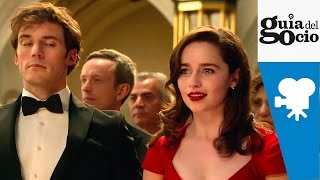 Yo antes de ti ( Me Before You ) - Trailer español