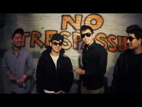 Dumbfoundead & Art Of Movement Ft. Jay Park (Jaebeom Park) with Kero One, MYK, Dok2 May 30th 2010