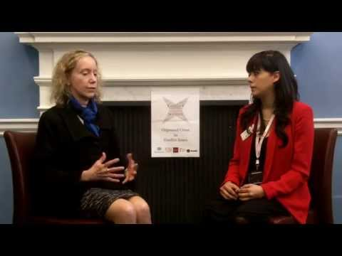 CSD 2014 Interviews - Larisa Lara in conversation with Dr. Lynellyn Long