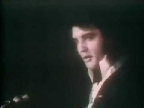 Elvis Presley - (Excerpt From) The Jaycees Speech