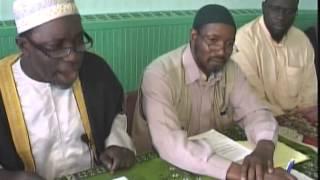 Conférence débat de Cheick Madiakho Tandjigora & Cheick Demba Kanoute - Vol.1