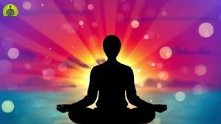 """""""Balancing Your Energy Body"""" Activate Consciousness, Positive Energy Vibration Meditation Music"""