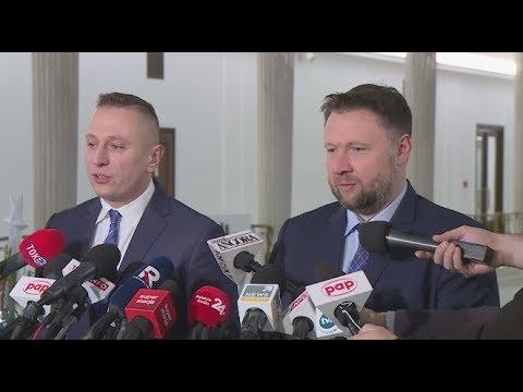 Policjant Nie Chciał Wpuścić Auta Kaczyńskiego. PO Oburzona Incydentem W Bydgoszczy