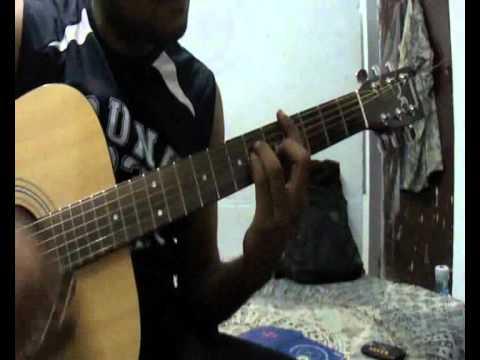 Mujhe Teri (Paathshaala) guitar : Tuhin Rahariya