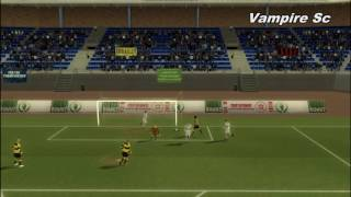 Football Superstars UL Recap: Vampire Sc