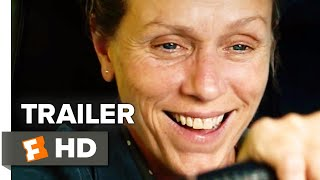 Three Billboards Outside Ebbing, Missouri International Trailer #1 (2018) | Movieclips Trailers