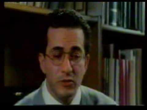 Derek Bailey - On the edge part II - documentary about improvisation
