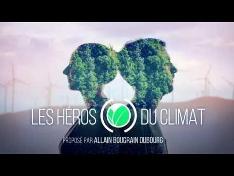 L'énergie du phytoplancton : Héro du climat, Pierre Tauzinat